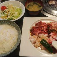 筑紫野「焼肉のつくし」昔から愛される地域の焼肉屋さん♪