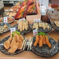 朝倉郡筑前町「お弁当のヒライ」ちくわサラダが美味しい!ついつい買いすぎちゃいます(笑)
