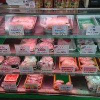 筑紫野市「勘野食品」モツの小売店を探してたので、いい店見つかって嬉しい♪