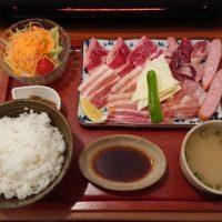 筑紫野市「焼肉 + Cafe 春 - HARU -」リーズナブルな焼肉ランチが嬉しい♪