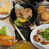 (閉店)筑紫野市「寿司めいじん」なんか食べ放題メニューあったので行ってみた!